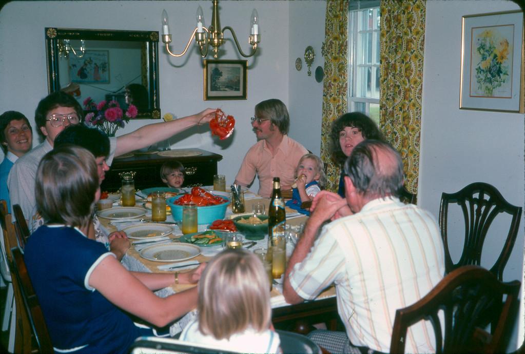 August 1982 2 slides