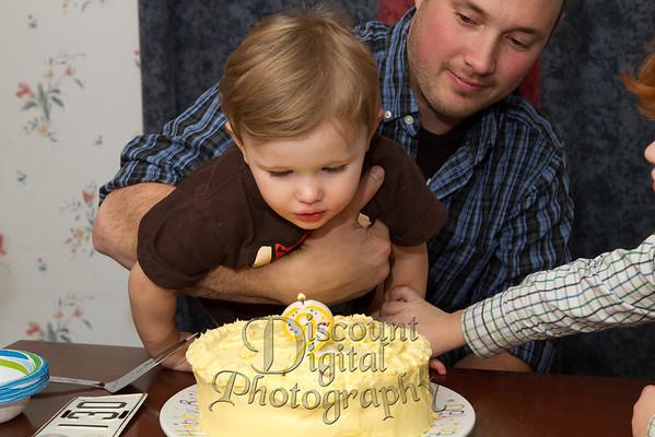 Jameson - TJ Dann Birthdays 2012