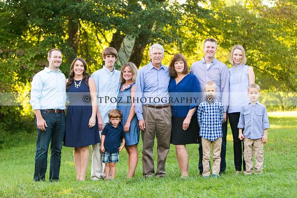 Jamie Brown Family