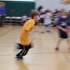 Run, Mason, run!