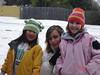 Abby, KeeAnn, Faith