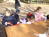 First grade zoo trip(Sydney, Abby, and Cooper)