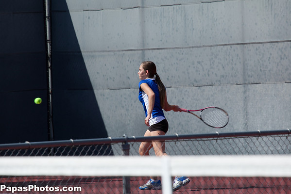 Janae's Tennis