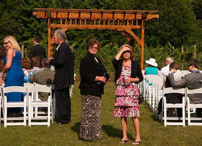 Jana's Wedding