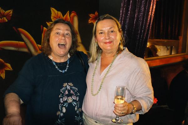 Jane Roderick Retirement