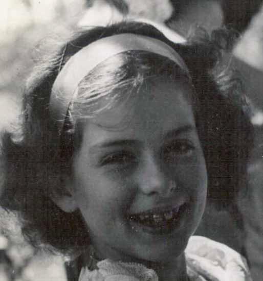 Marian Ruth Adams ca 1944