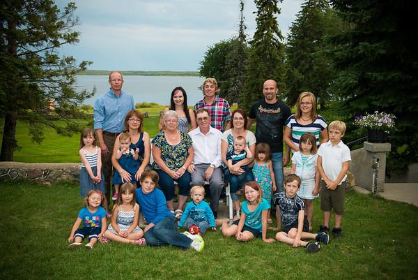 Janet's Family