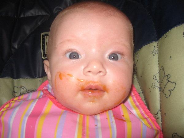 I love carrots!!