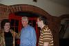 Aunt Shera, Papa, and Uncle Jeremy