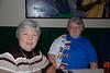 Aunt Glenda and Aunt Trisha