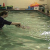 VIDEO - I am a great swimmer!!!