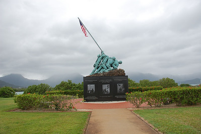 02-03-09 03-Iwo Jima Memorial_02