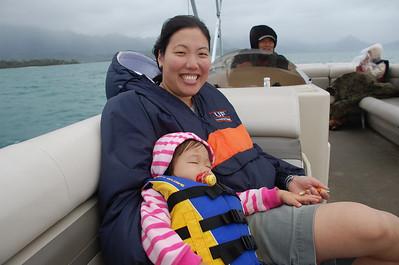02-03-09 02-Boat Kaneohe Bay_82