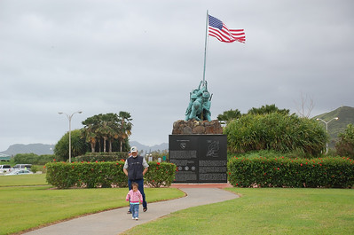02-03-09 03-Iwo Jima Memorial_06