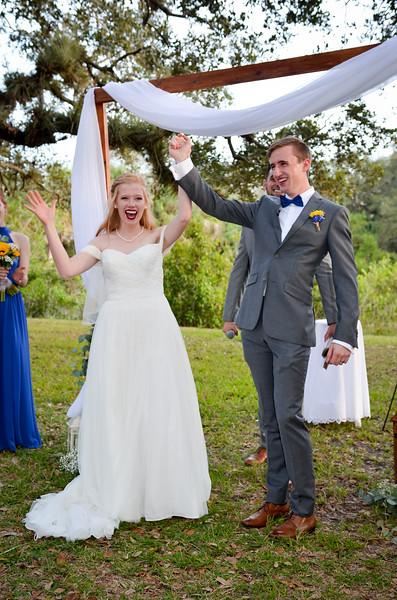 2019 Jared & Brianna Wedding