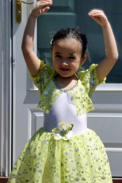 2012-04-28 Jasmine's Ballet Costume