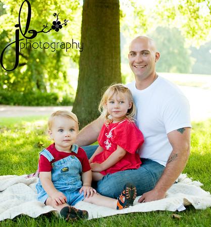 Jason and Kids