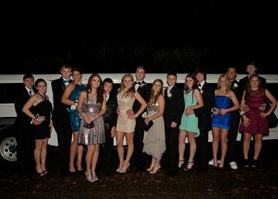 Bellevue Homecoming 2012