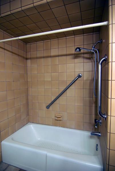 Guest Shower-Bath