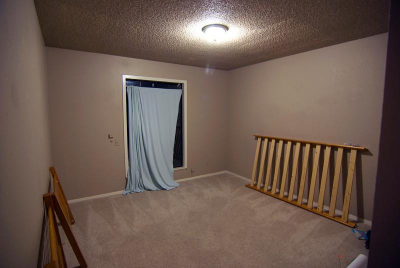 Room w no Fan