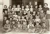 1943 Jean Pedersen class picture