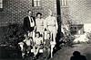 1945 Jean, Ralph Rex, Maxine