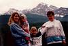 1995-06 Suzanna, Katrina, Kirsten, Jean