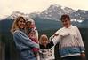 1995-06 Jean, Kirsten, Katrina, Suzanna