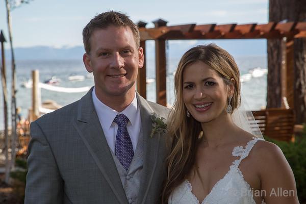 2015-05-30 Jeff & Danielle's Wedding