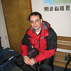 Jeff in getting ready for flight to Glacier  in Juneau 06/03/07 03/22/15 to 03/29/15 Jeff on Freedom of the Seas