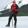 Jeff on Glacier in Juneau 06/03/07 03/22/15 to 03/29/15 Jeff on Freedom of the Seas