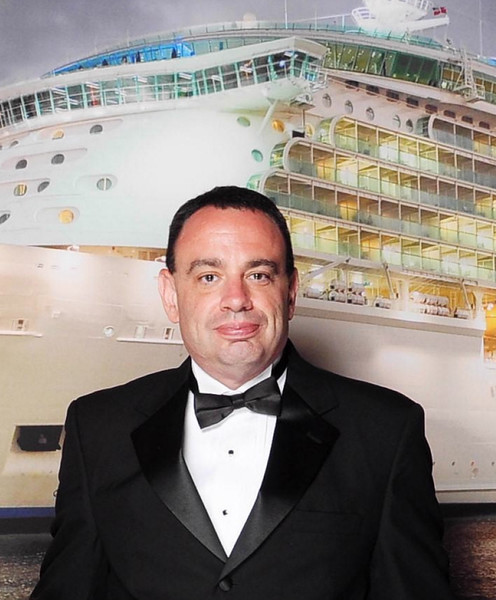 03/22/15 to 03/29/15 Jeff on Freedom of the Seas