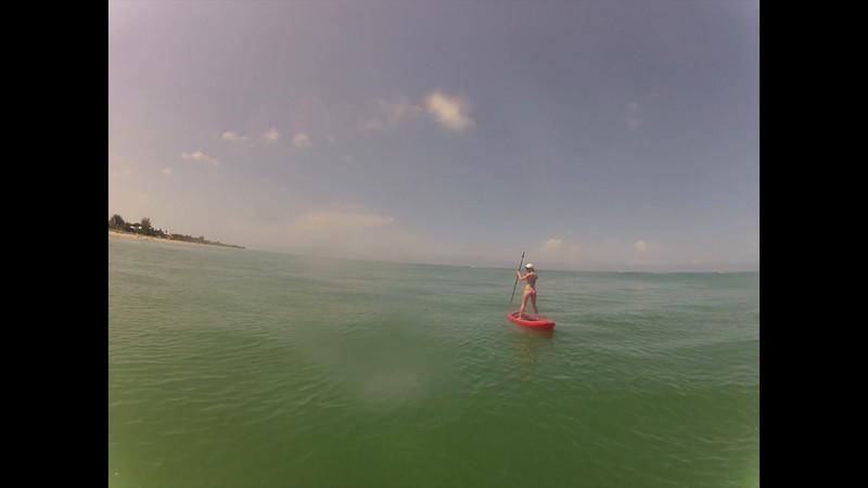 Paddle Bekki