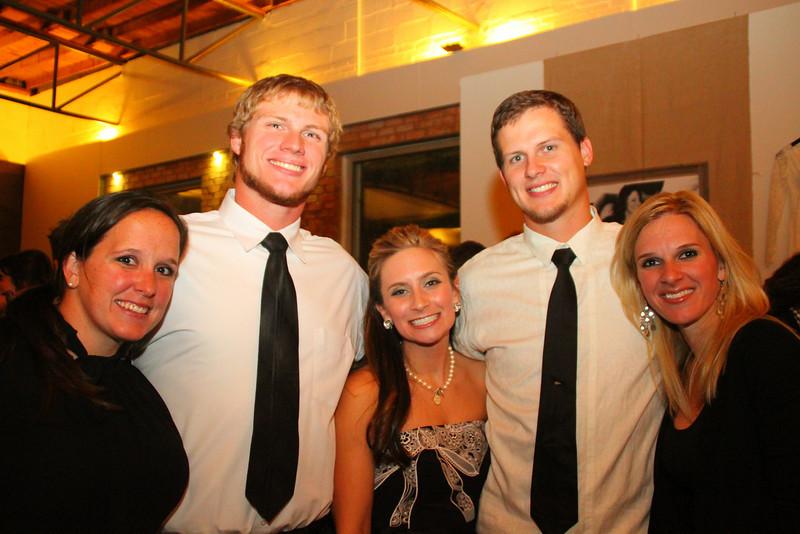 Beautiful cousins!!!! Carmen, Jake, Bree, Buddy & Michelle