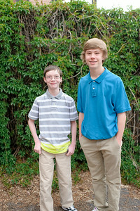 Jeffers Family ~ 6 2014-22