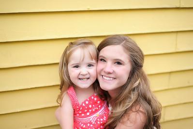 Jeffers Family ~ 6 2014-17