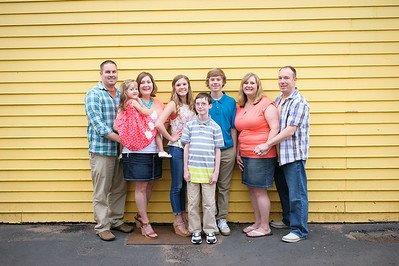 Jeffers Family ~ 6 2014-1