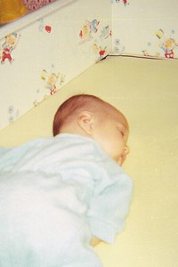 Fast at sleep
