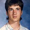1986 - school pic