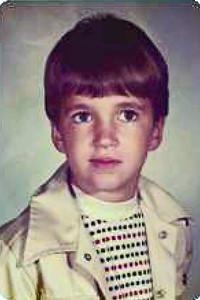 1975 School Pic