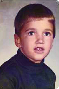 1974 - School pic