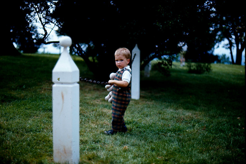 1971-06 - At Monticello, VA