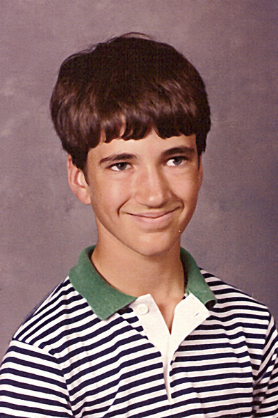 1978 - 4th grade