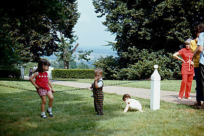 1971-06 - At Monticello, VA