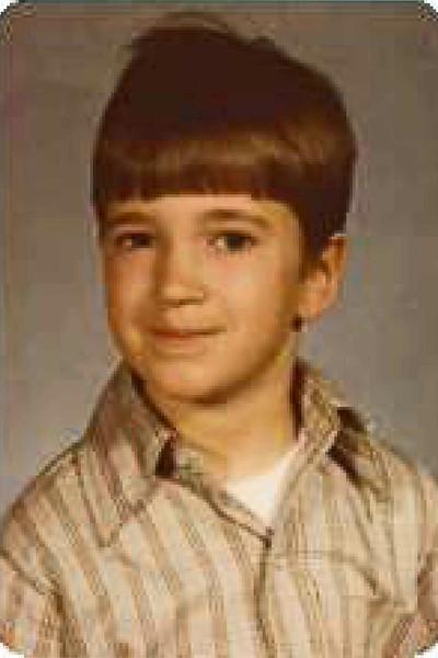 1976 - School pic