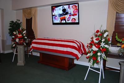 Jeff's Funeral