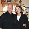 Carol & John Lilly(Jeff's sister and brother-in-law)