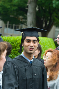 Fareed Ahmed, one of the people I recruited for Boeing who will be coming to Philadelphia in four weeks.