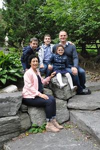 family hostas