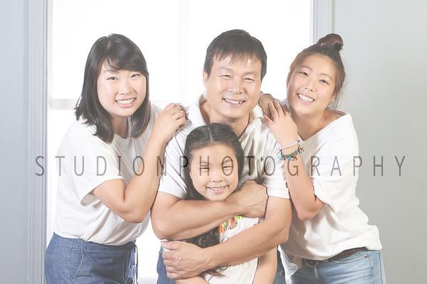 Jenny Ra Family